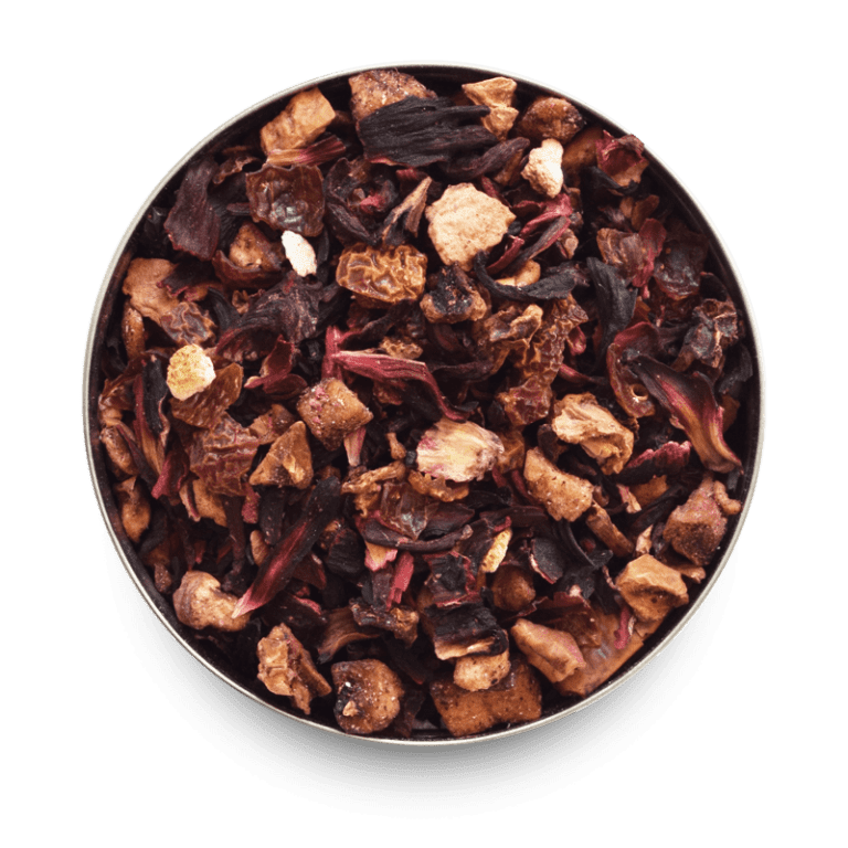 Loose Leaf Tea | Buy Organic Loose Leaf Tea UK at Leaf Tea Shop