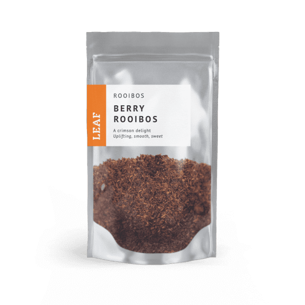 Berry Rooibos 4