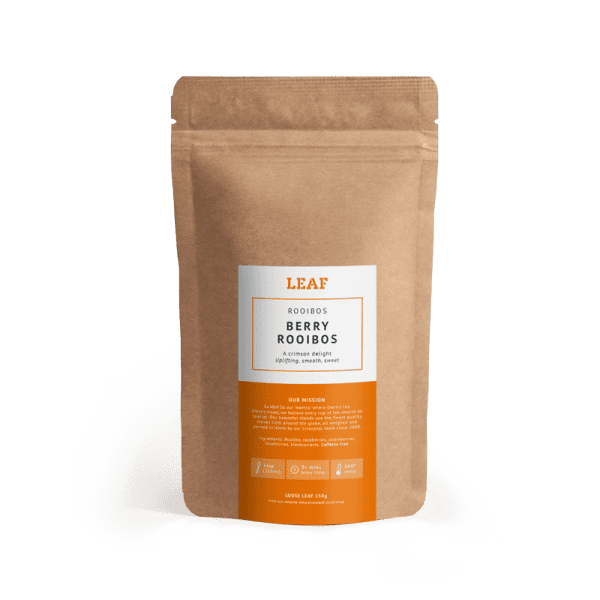 Berry Rooibos 5