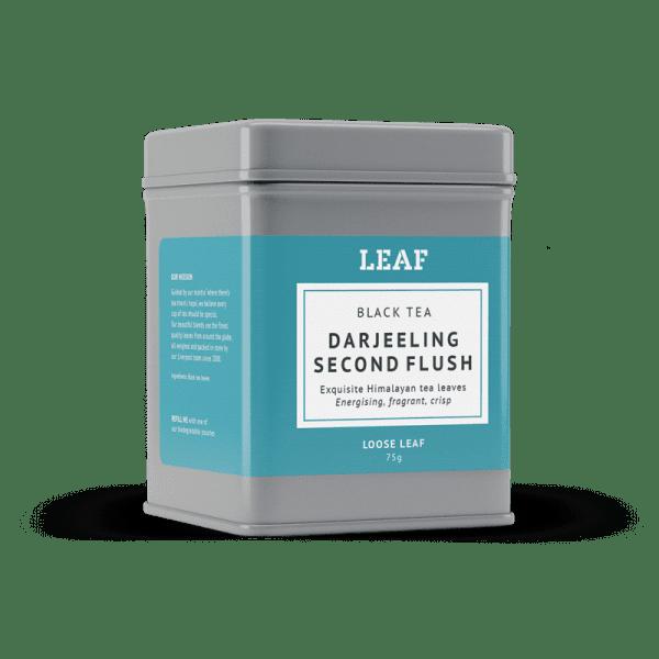Darjeeling Second Flush 3