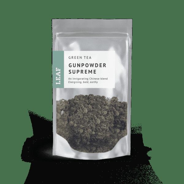 Gunpowder Supreme 4