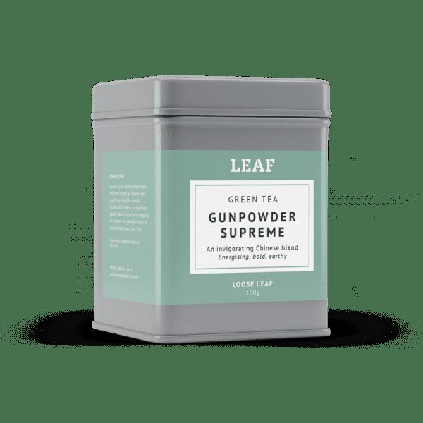 Gunpowder Supreme 3