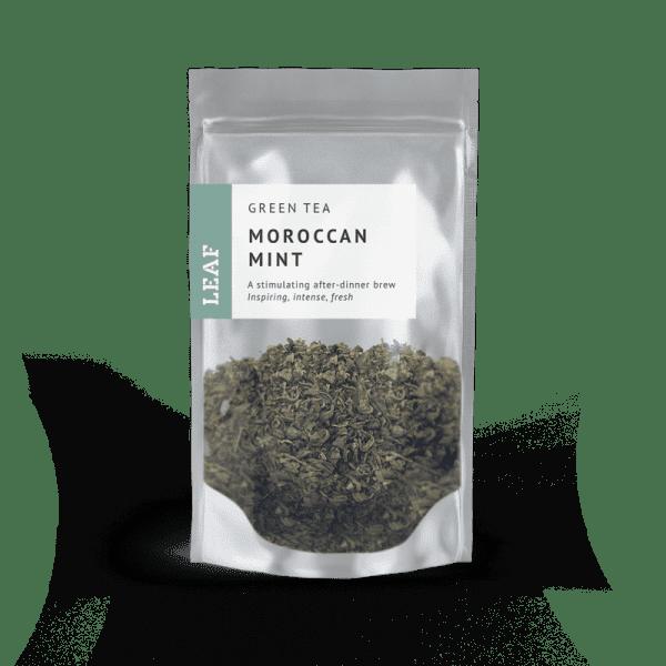 Moroccan Mint 4
