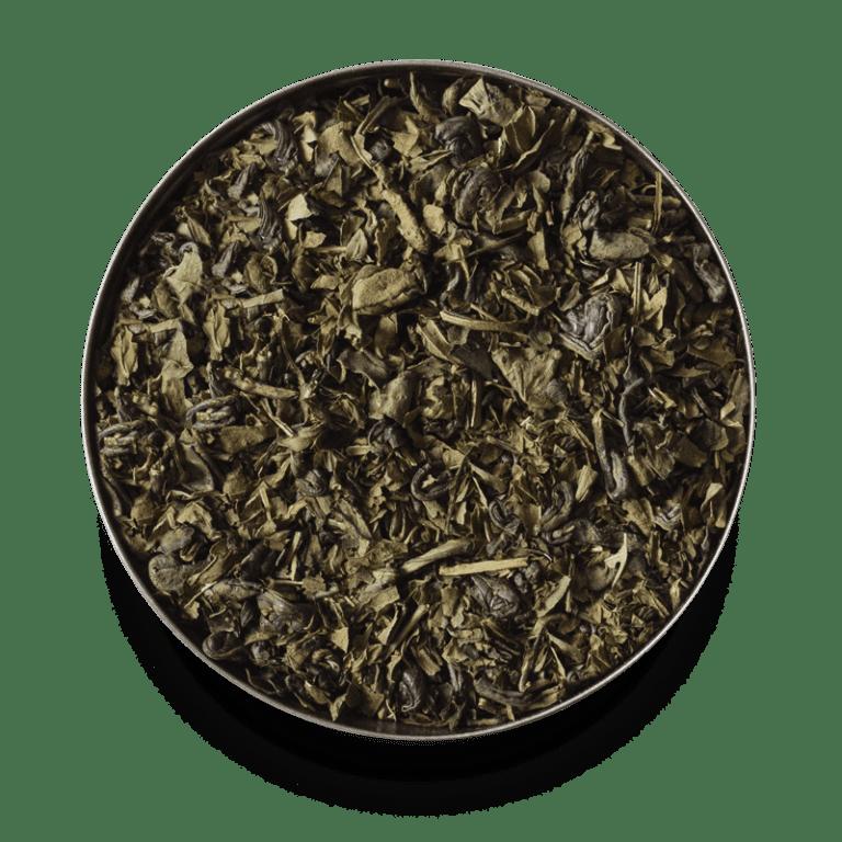 Moroccan Mint 1