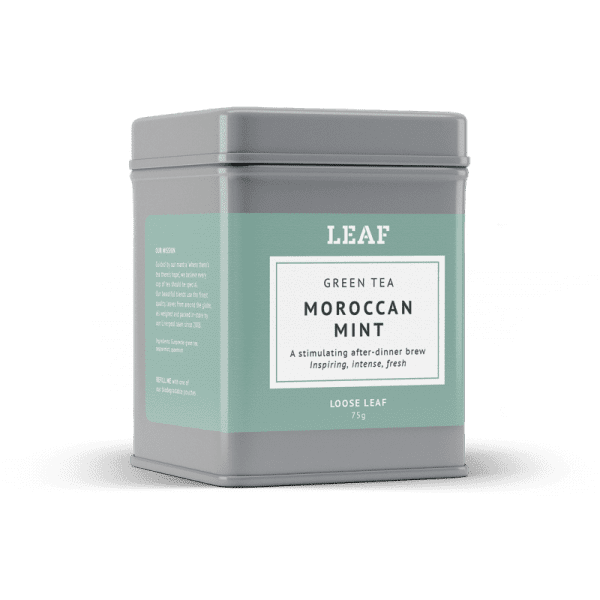 Moroccan Mint 3