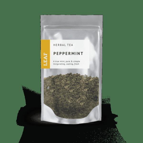 Peppermint 4