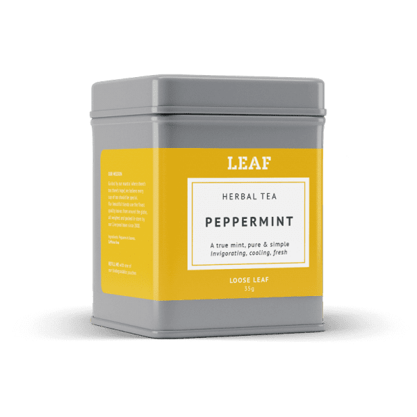Peppermint 3