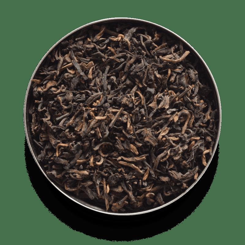 Premium Pu Erh - Loose Leaf Tea Online   Cafe Du Monde
