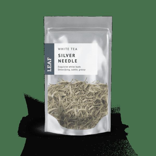 Silver Needle 4