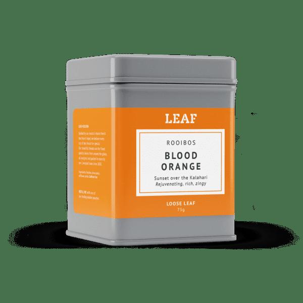 Blood Orange Rooibos 2